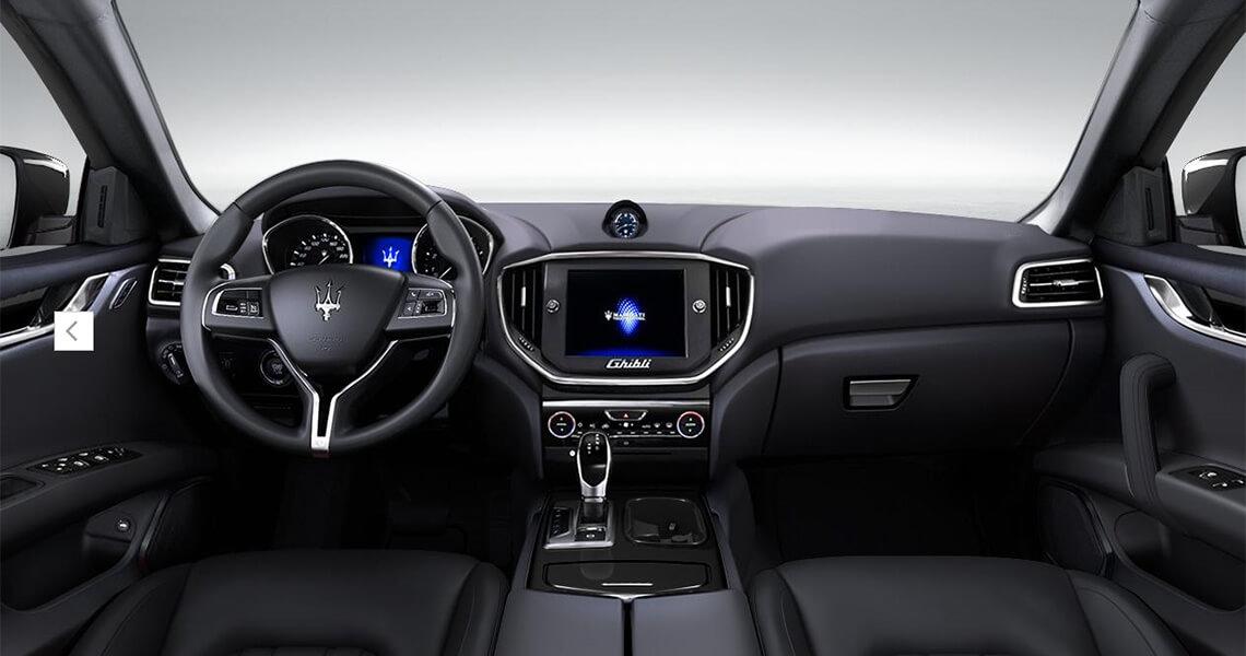 Maserati Ghibli #7