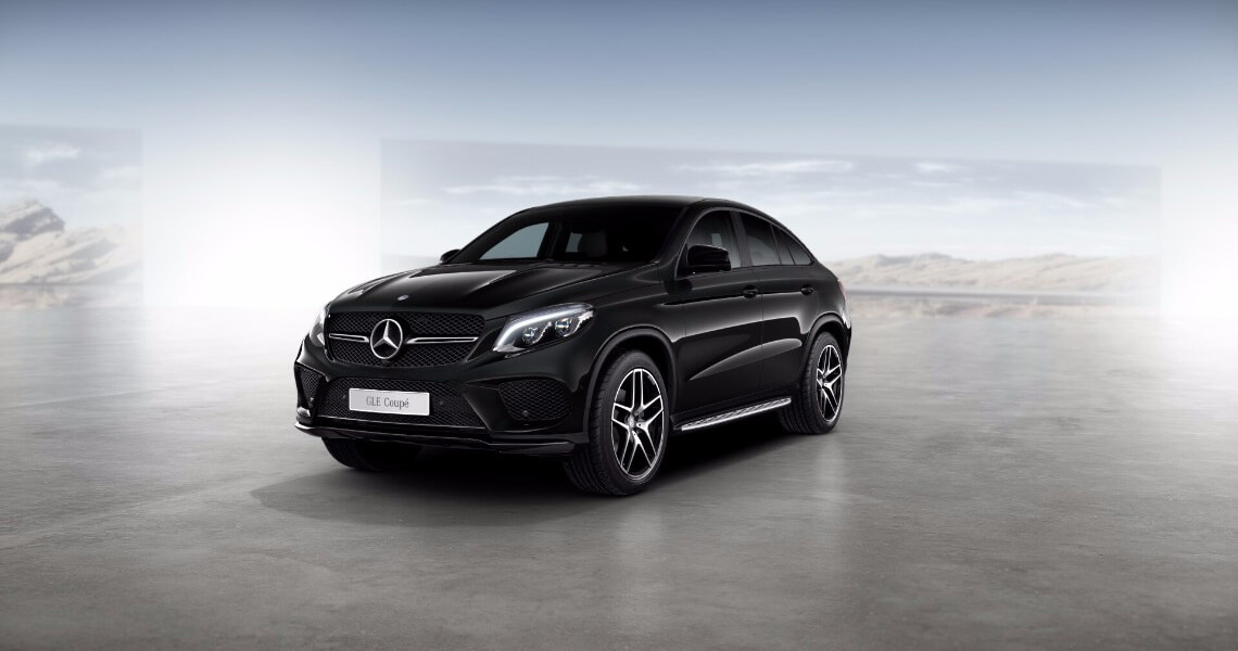 GLE 350 d 4MATIC Coupé #7