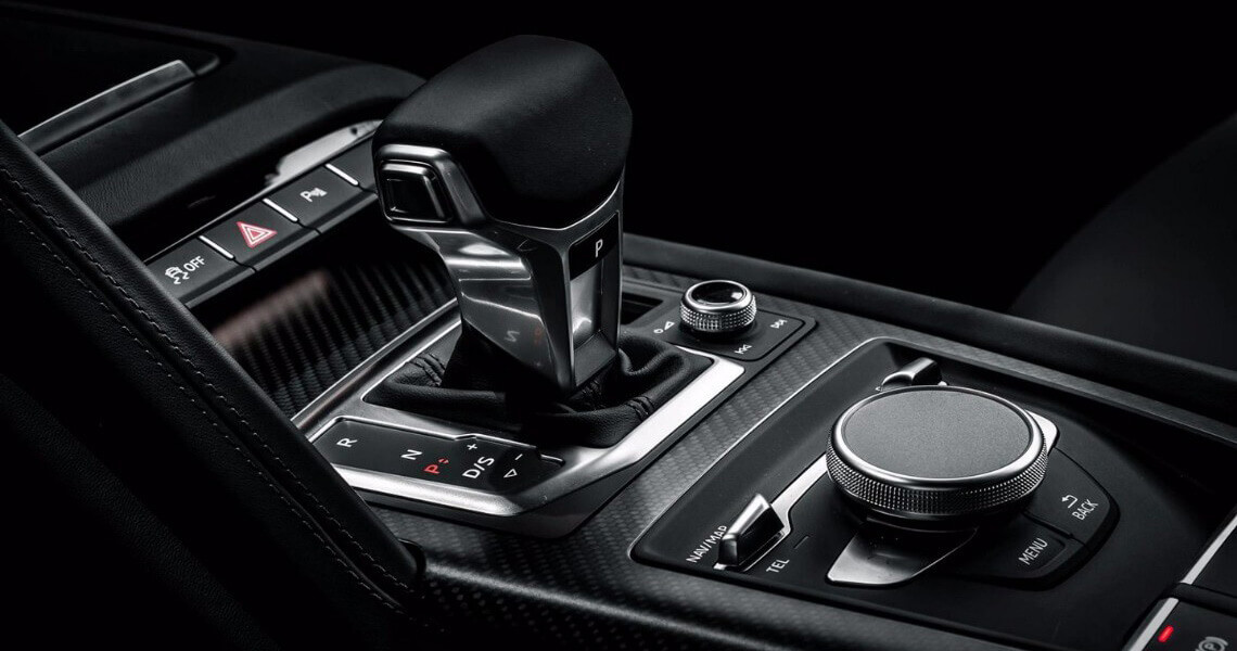 Audi R8 II PLUS Warszawa #11