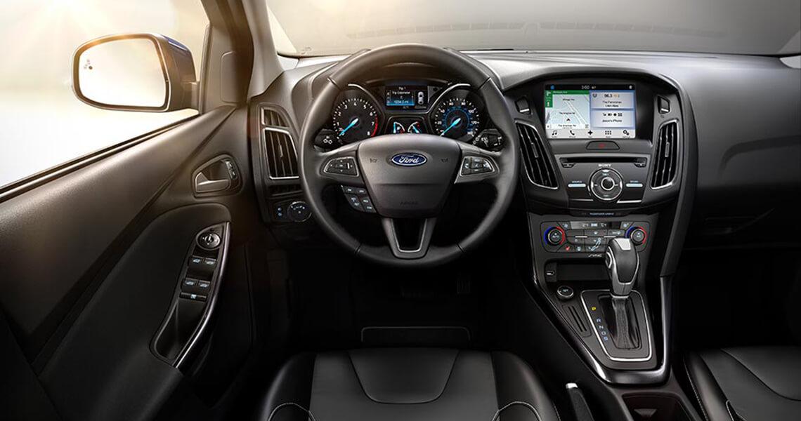 Ford Focus V Warszawa #6