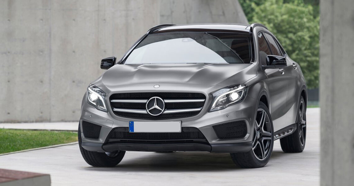 mercedes gla amg 200 cdi. Black Bedroom Furniture Sets. Home Design Ideas