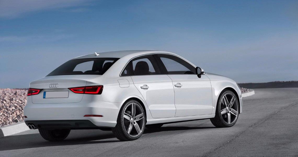 Audi A3 S-Line Warszawa #3