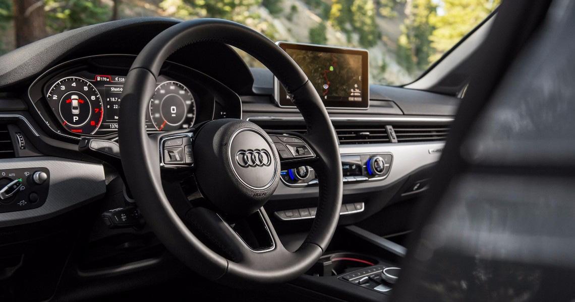 Audi A4 B9 S-Line #11