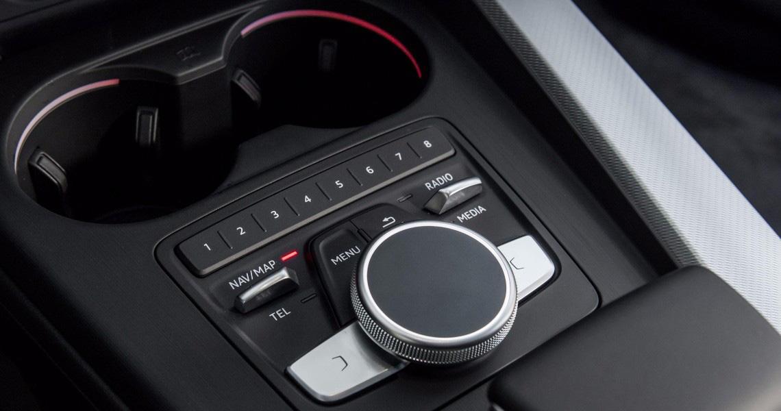 Audi A4 B9 S-Line #12