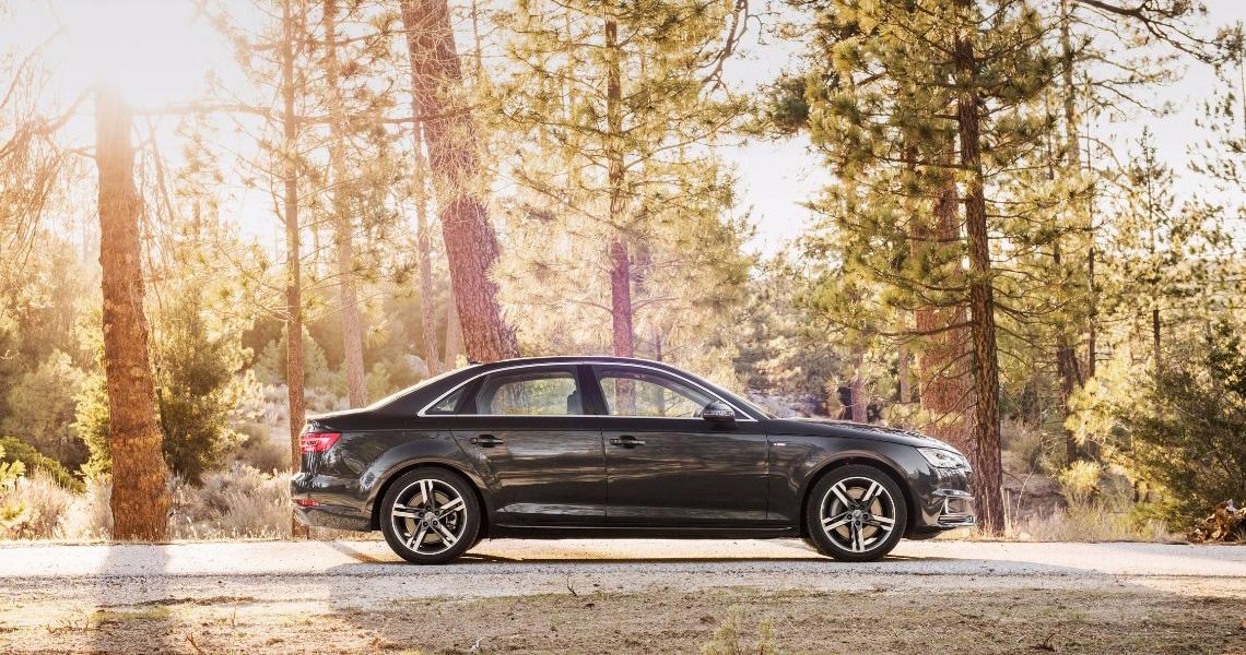 Audi A4 B9 S-Line #6