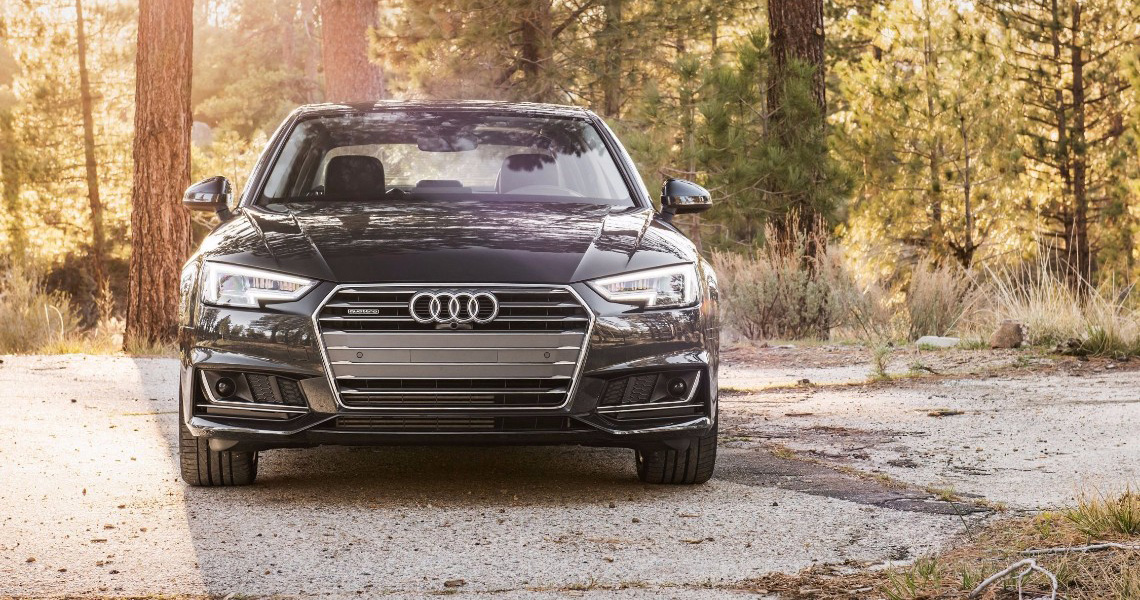 Audi A4 B9 S-Line #7