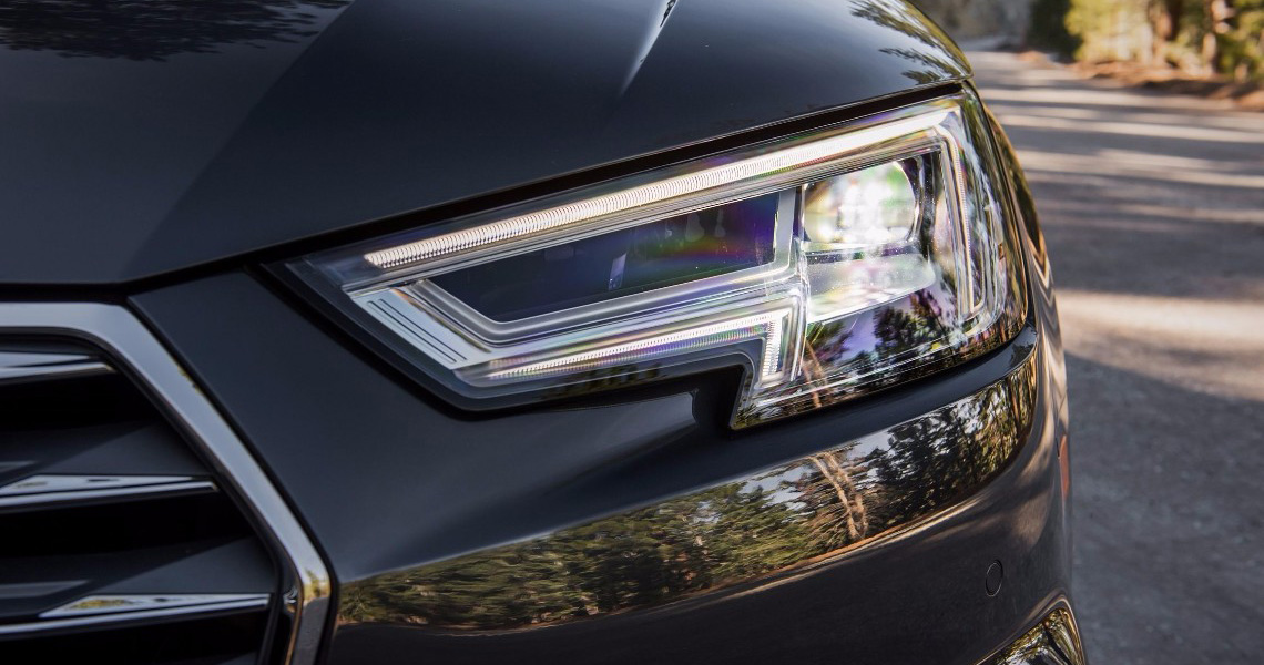 Audi A4 B9 S-Line #8