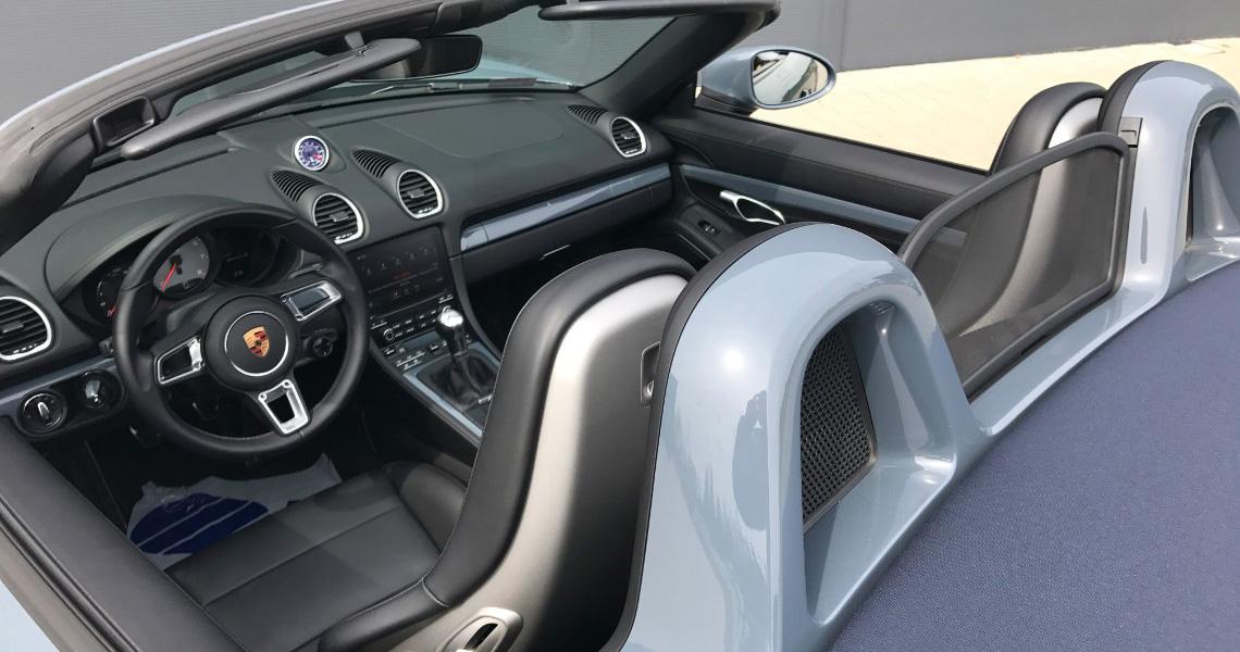 Porsche Boxster S #7