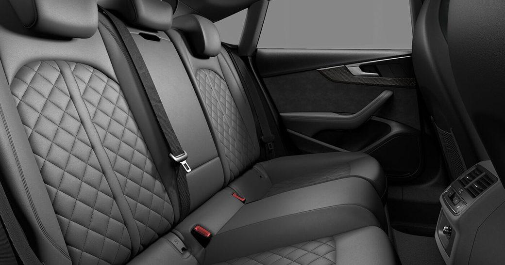 Audi S5 Warszawa #10