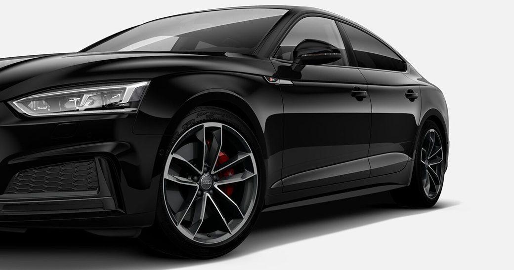 Audi S5 Warszawa #4