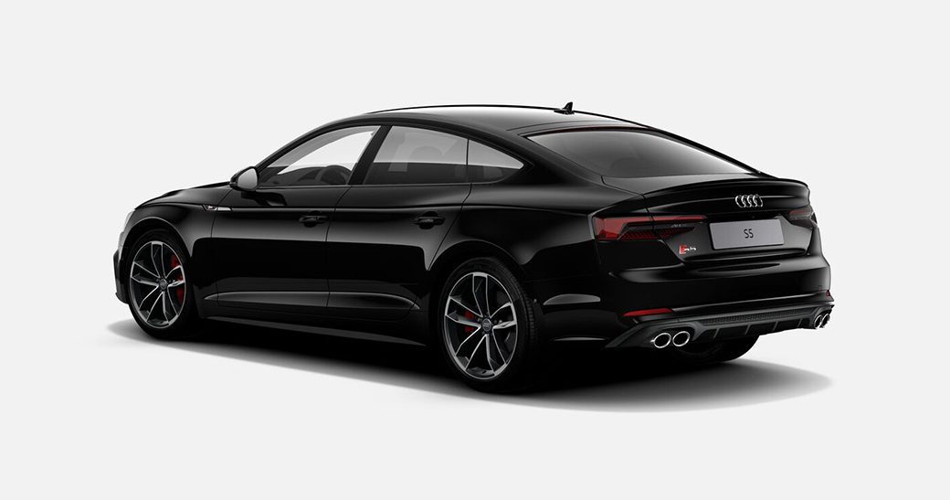 Audi S5 Warszawa #5