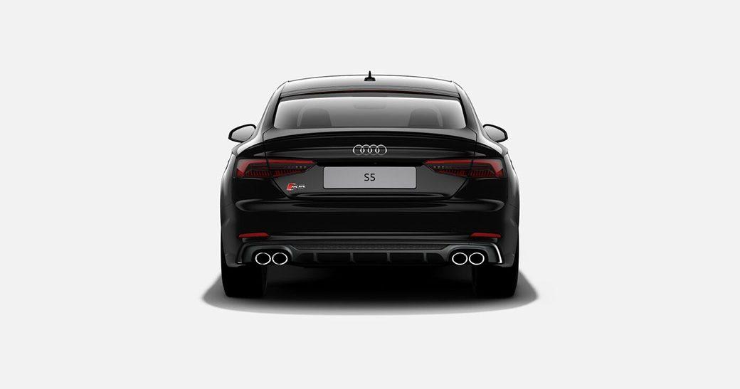 Audi S5 Warszawa #6