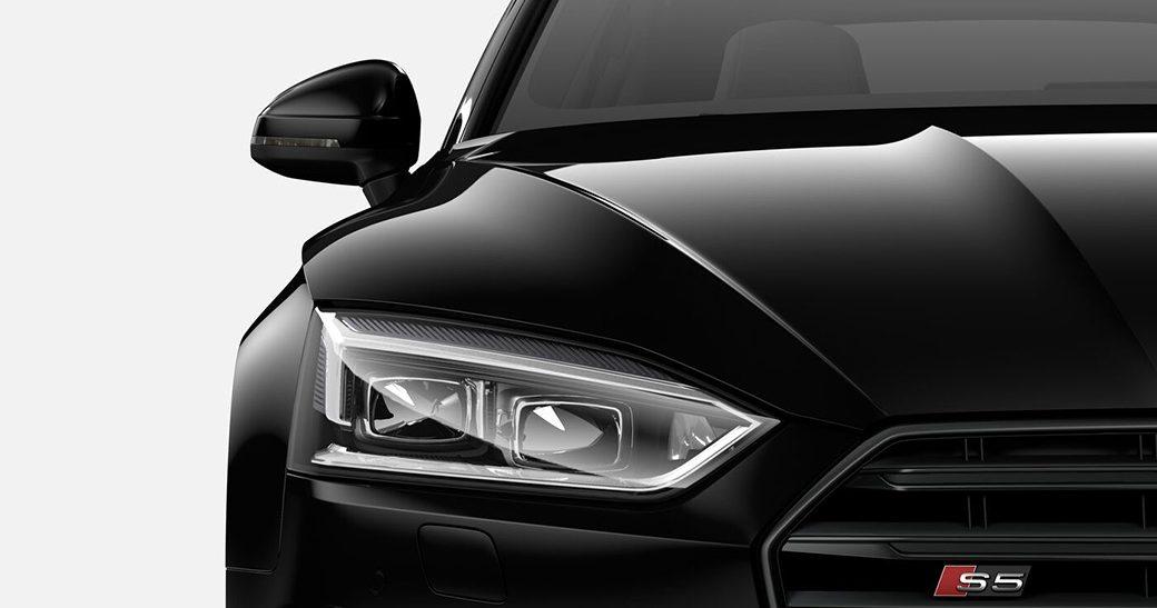 Audi S5 Warszawa #7