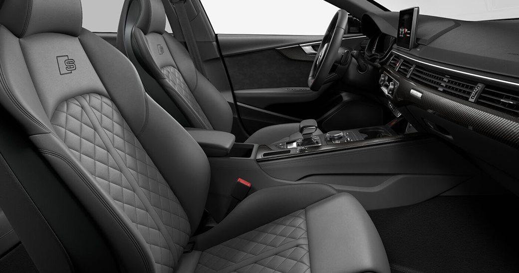 Audi S5 Warszawa #9
