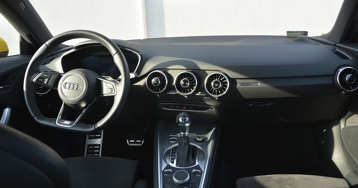Audi TT Warszawa #6