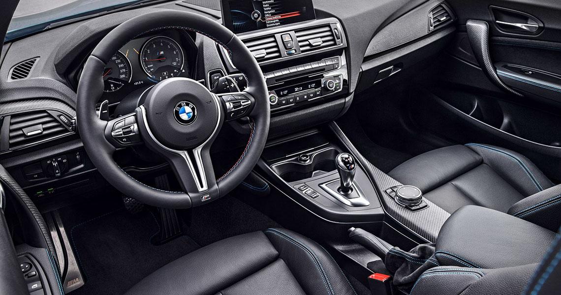 BMW M2 Warszawa #10
