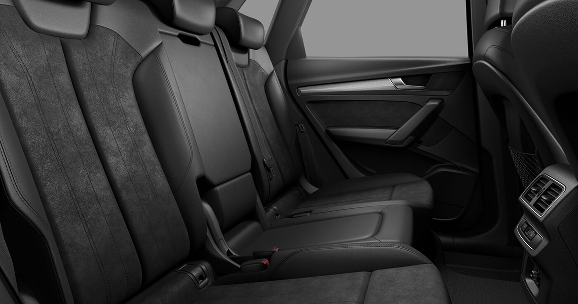 Wynajem Audi Q5 Warszawa #10