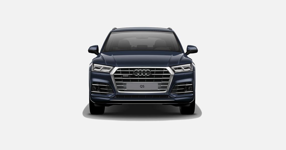 Wynajem Audi Q5 Warszawa #3