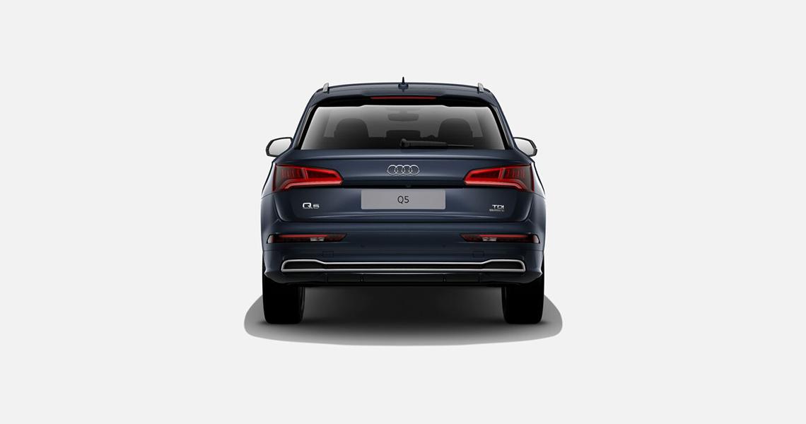 Wynajem Audi Q5 Warszawa #6