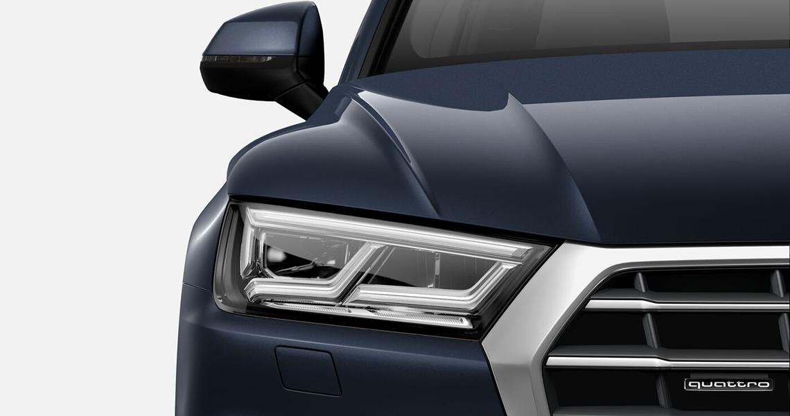 Wynajem Audi Q5 Warszawa #7