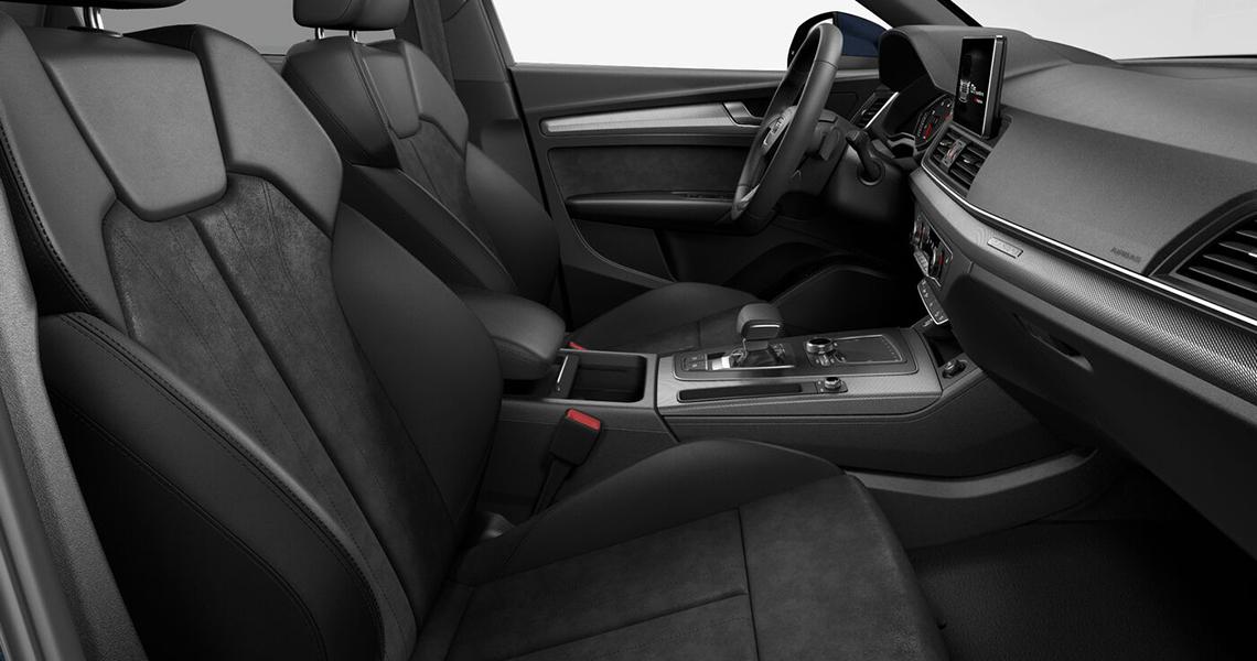 Wynajem Audi Q5 Warszawa #9