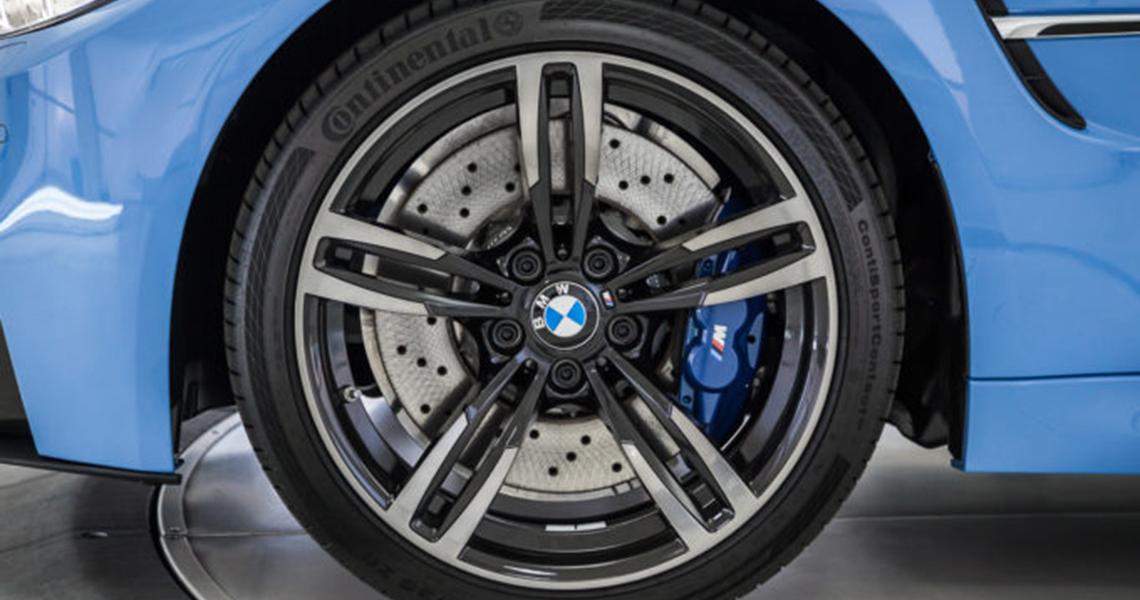 Wynajem BMW M3 Warszawa #4