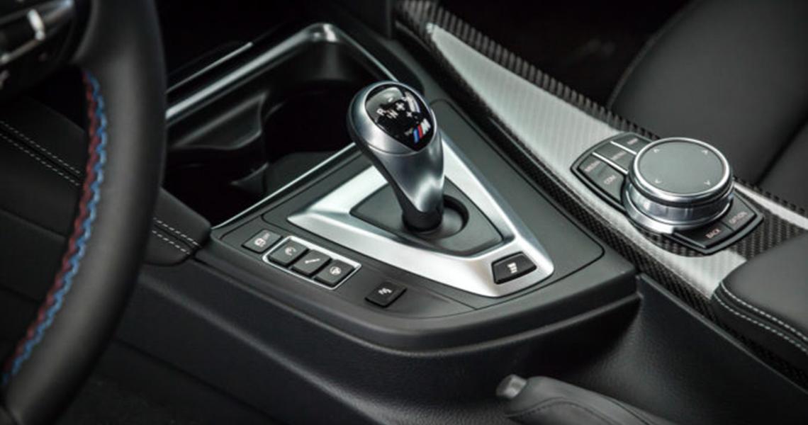 Wynajem BMW M3 Warszawa #6