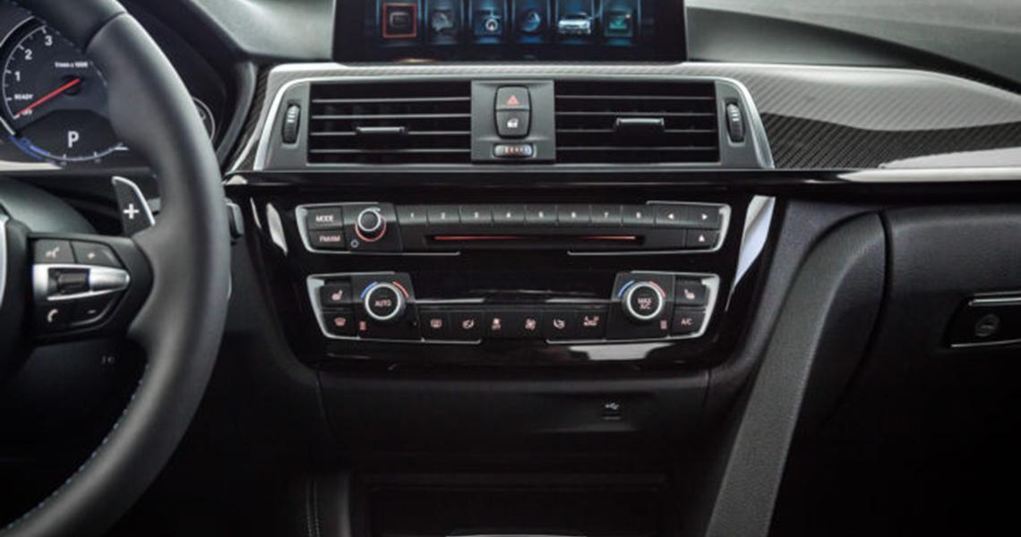 Wynajem BMW M3 Warszawa #7