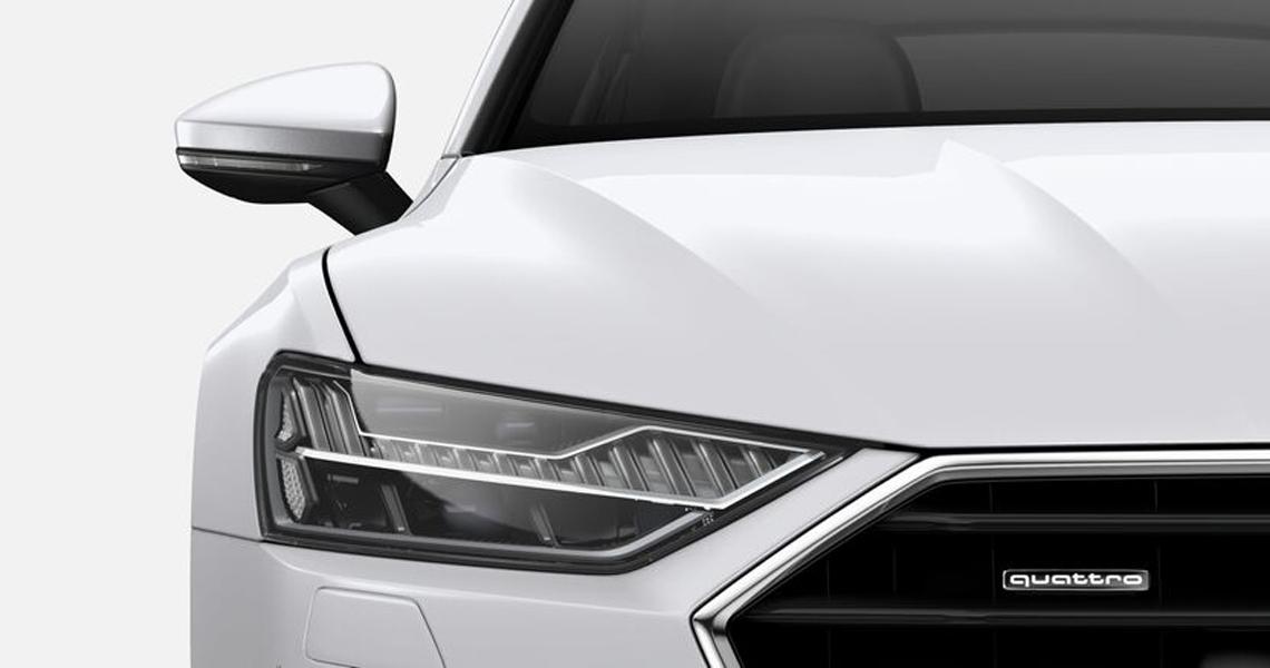 Wynajem Audi A7 S-Line Warszawa #4