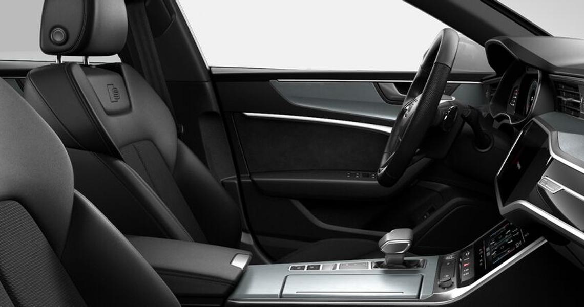 Wynajem Audi A7 S-Line Warszawa #6