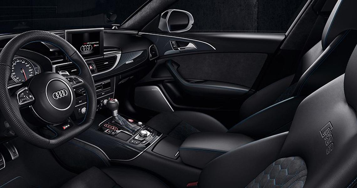 Audi RS6 Avant Warszawa #7